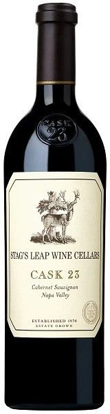 2016 Stag's Leap Wine Cellars, Cask 23, 6x750ml