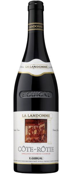 2010 Guigal, Cote Rotie Landonne, 6x750ml