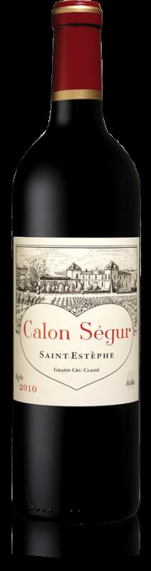 Ch Calon Segur, 2003