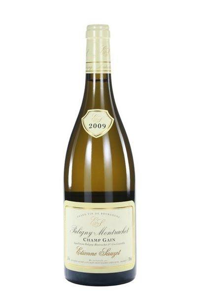 2015 Etienne Sauzet, Puligny Montrachet Champ Gain, 12x750ml