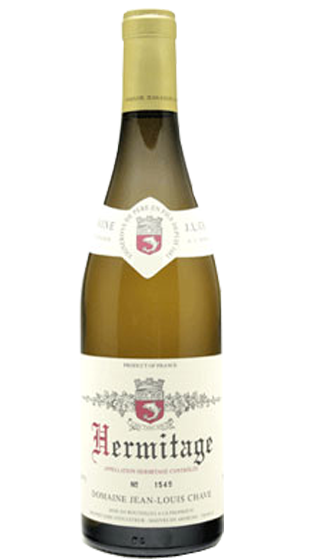 2009 Domaine Jean-Louis Chave, Hermitage Blanc