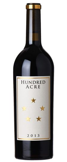 Hundred Acre, The Ark Vineyard 2012