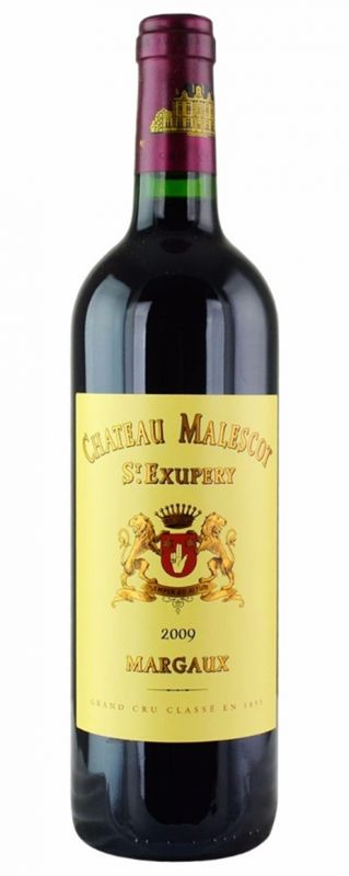 2015 Malescot St Exupery