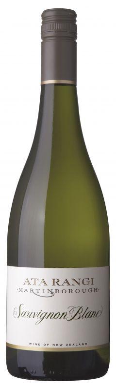 2018 Ata Rangi, Raranga Sauvignon Blanc, 12x750ml