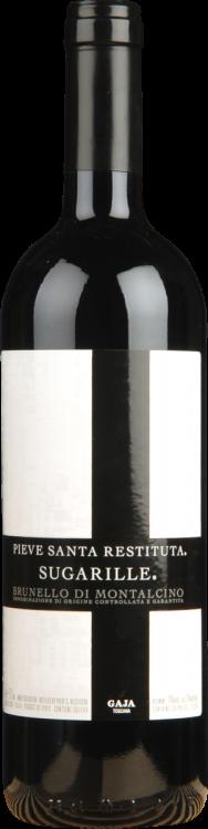 2010 Gaja (Pieve Santa Restituta), Brunello Montalcino Sugarille, 6x750ml