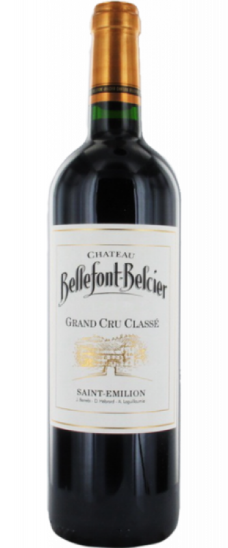 2019 Bellefont Belcier