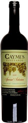 2012 Caymus, Special Selection Cabernet Sauvignon, 6x750ml