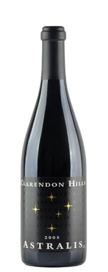 2008 Clarendon Hills, Astralis