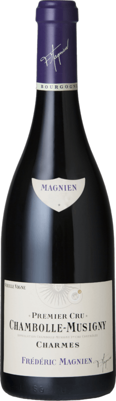 2014 Frederic Magnien, Chambolle Musigny Charmes Vv