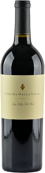 2017 Dalla Valle, Collina, 12x750ml