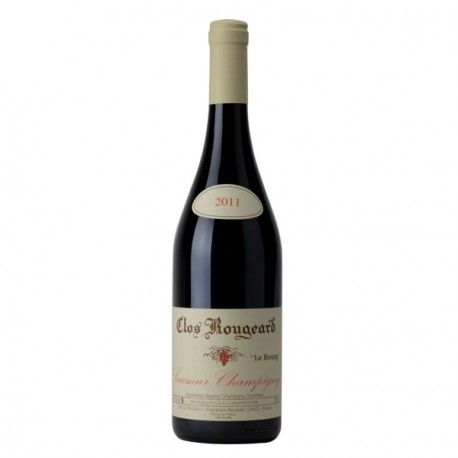 2012 Clos Rougeard, Saumur Champigny Bourg, 6x750ml