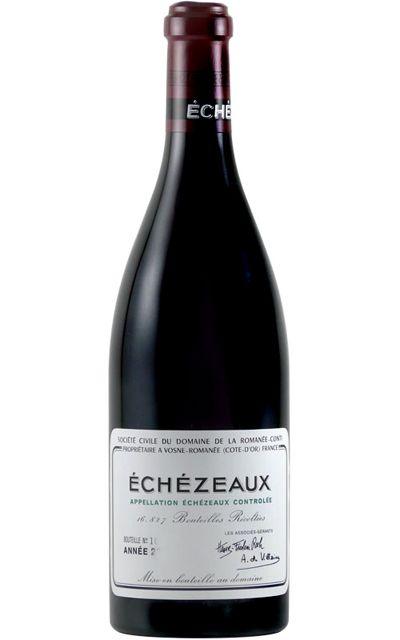 1999 DRC, Echezeaux