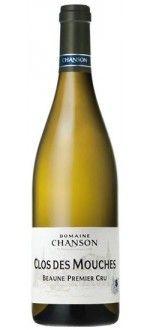 Beaune Clos Mouches Blanc, 2011, Chanson, 6x750ml