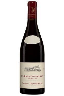 2010 Taupenot Merme, Charmes Chambertin