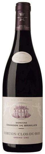 2011 Chandon de Briailles, Corton Clos Roi, 12x750ml