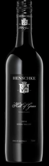Henschke, Hill Of Grace Shiraz 2010