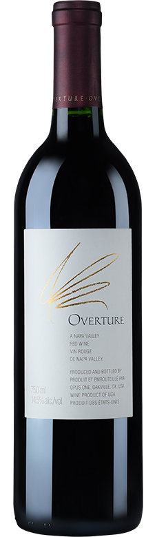 Opus One, Overture NV