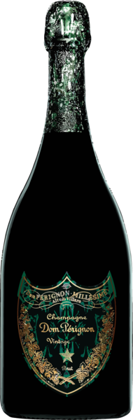 2004 Dom Perignon, Metamorphosis by Iris van Herpen, 6x750ml