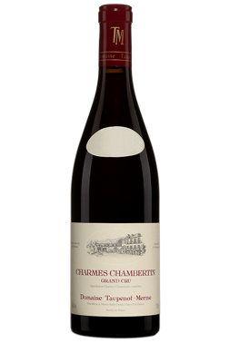 2013 Taupenot Merme, Charmes Chambertin, 6x750ml