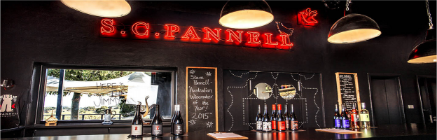 S.C. Pannell - Adelaide Hills & McLaren Vale